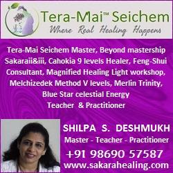 Pyramid Healing in Mumbai | Pyramid Therapy in Mumbai