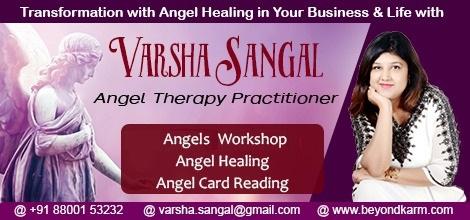 Angel Healing in Hyderabad & Secunderabad   Angel Card