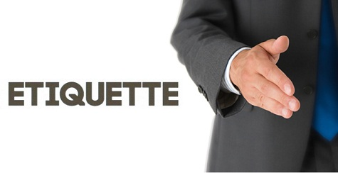 Business Etiquette Training in Hyderabad | Corporate ...